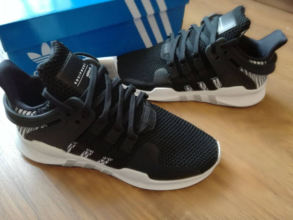 Adidas EQT Support ADV Sneakersy Adidasy BY9874