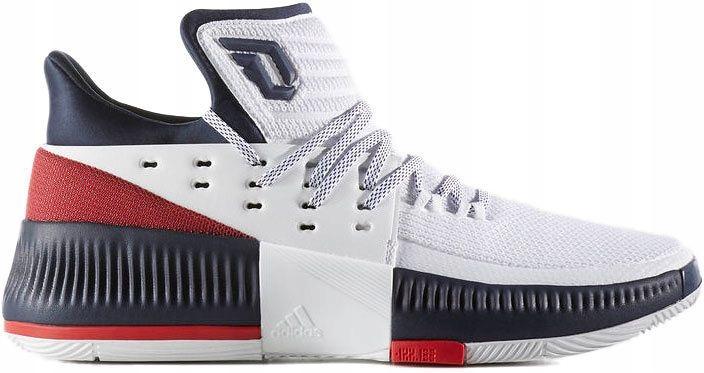 Buty koszykarskie adidas Damian Lillard 2.0 | Buty, Buty do
