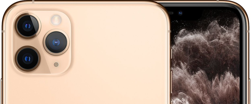 iPhone 11 PRO MAX 512GB GOLD z PL GW W-wa 7000zł