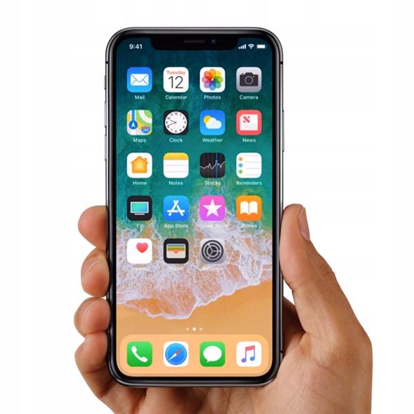 IPHONE X 64GB - WYBÓR KOLORÓW + GRATISY - KL X