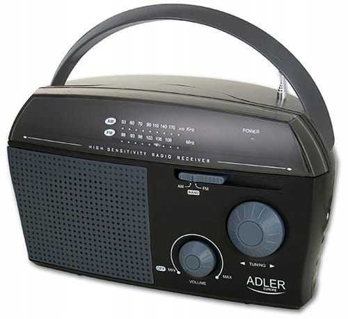 Adler Radio AD1119