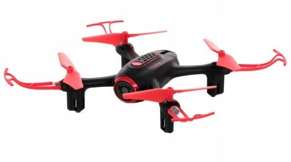 DRON ZDALNIE STEROWANY HELIKOPTER RC, KAMERA DRONE