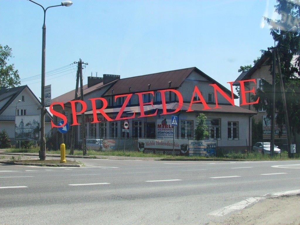 Dom Ostrołęka, 527,85 m²