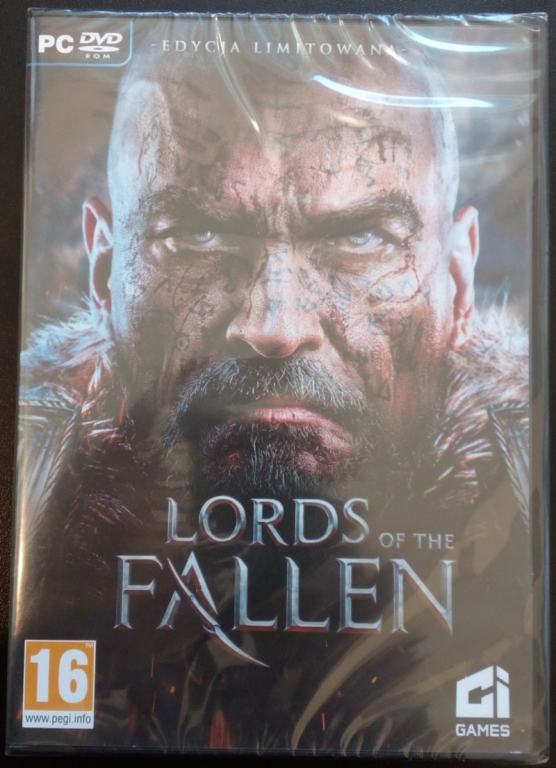 Lords of the FALLEN - PC