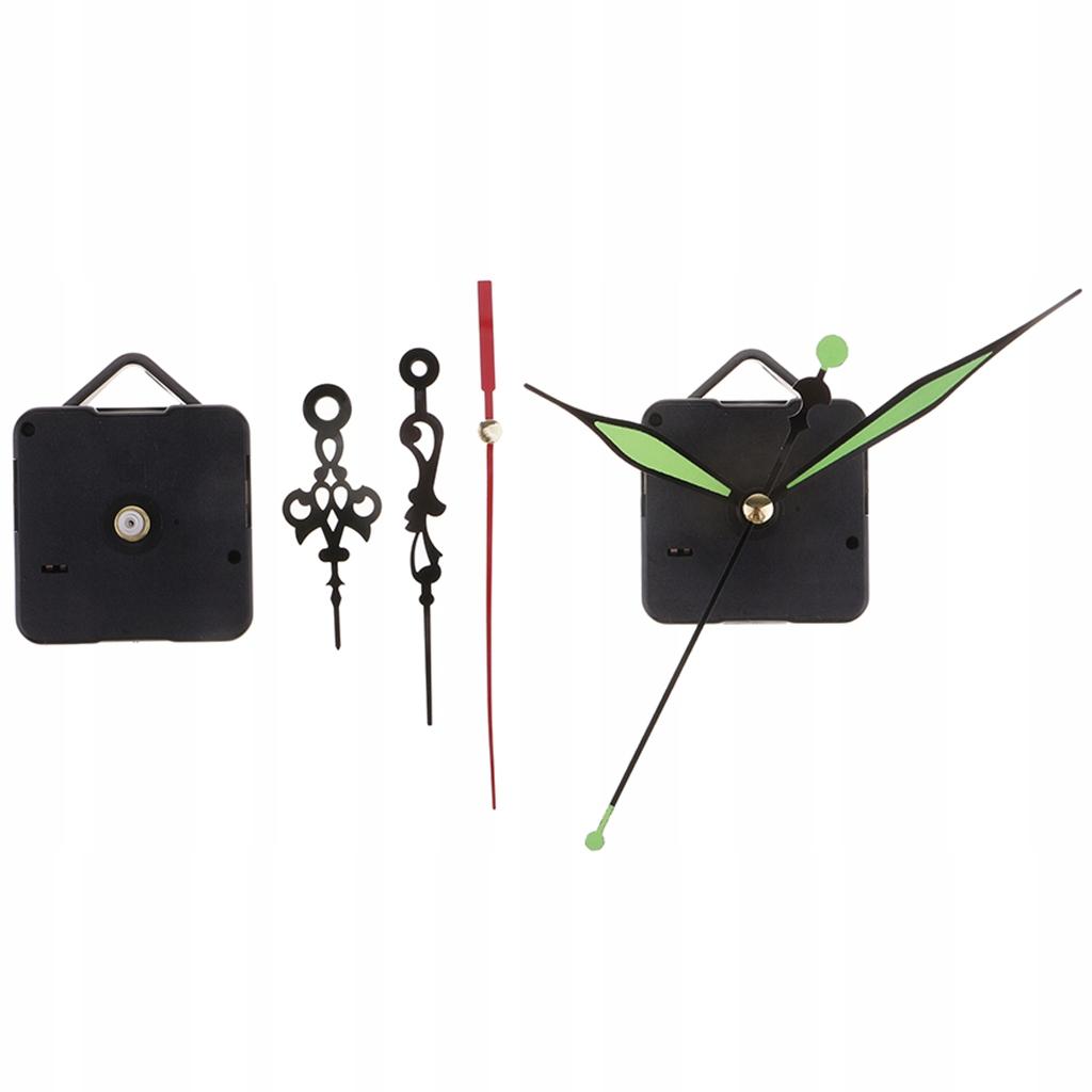 wymiana naprawy zegara jak opisano + jak opisano
