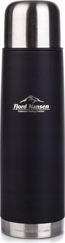 TERMOS STALOWY - Fjord Nansen Honer 1L 1000ml