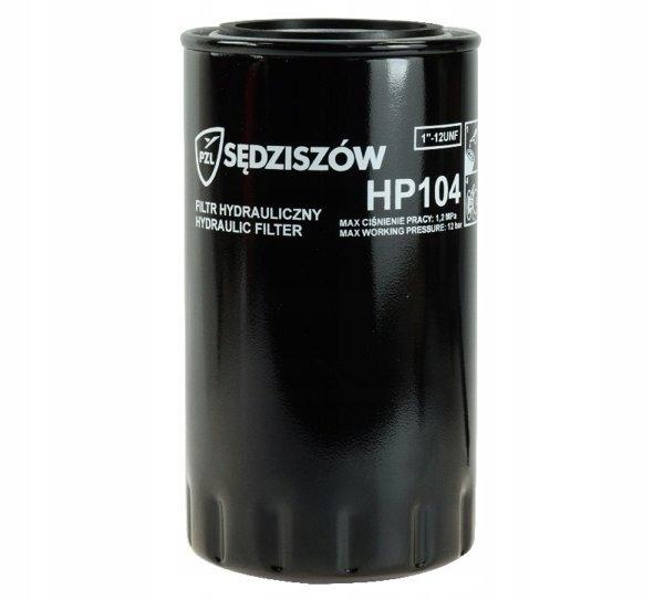 Filtr hydrauliczny Ursus 6024 8024 HP104 HP-10.4
