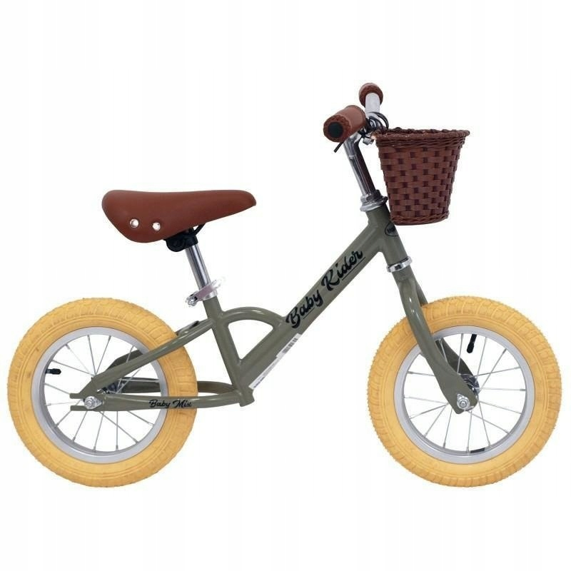 Zxfg 02 Rower Biegowy 12 Green 8526911764 Oficjalne Archiwum Allegro