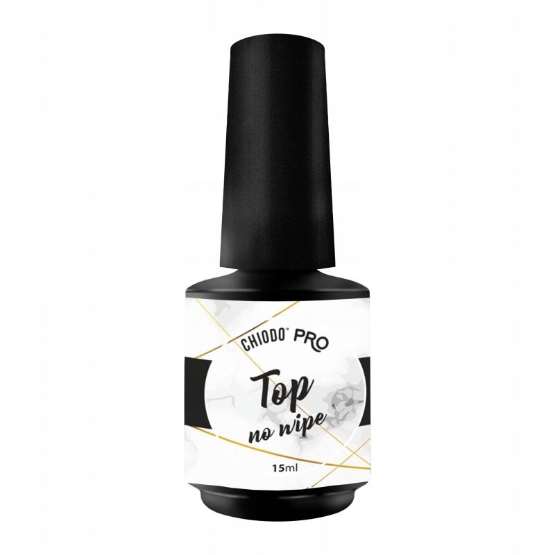 ChiodoPRO Master Acrylgel TOP NO WIPE 15ml
