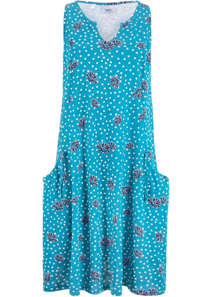 U205 BPC Sukienka bawełniana r.36/38