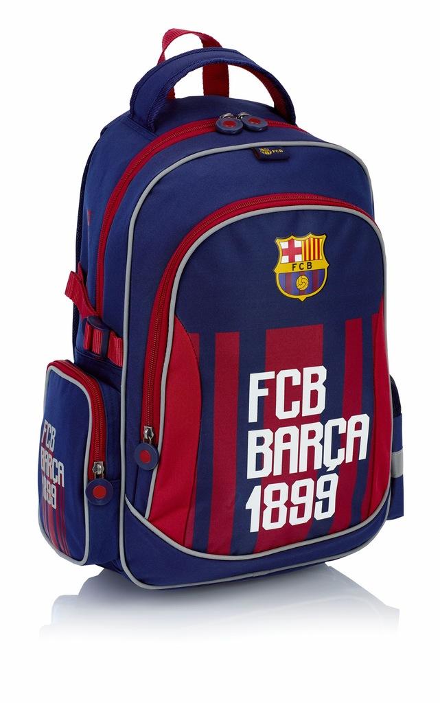 Plecak szkolny ASTRA FC 171 FC Barcelona Barca Fan
