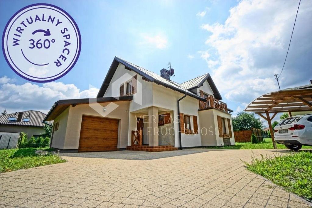 Dom, Mysłowice, Wesoła, 180 m²
