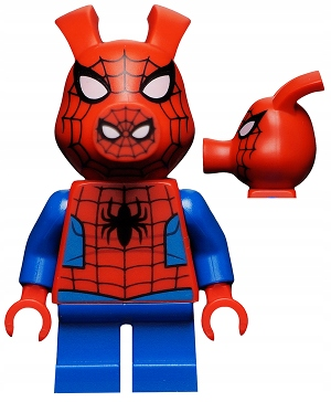 LEGO SUPER HEROES - SPIDER-HAM 76151 sh638