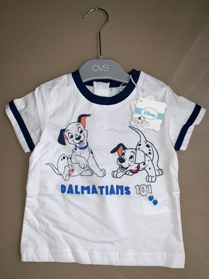 Koszulka Disney 74