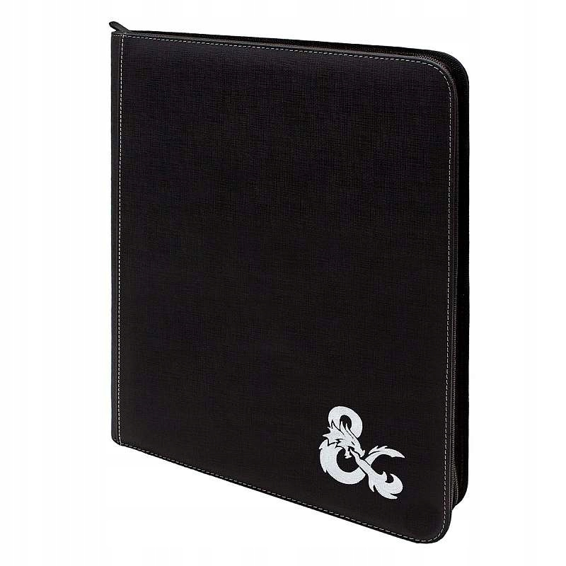 Album UP Zippered Character Folio Dungeons Dragons