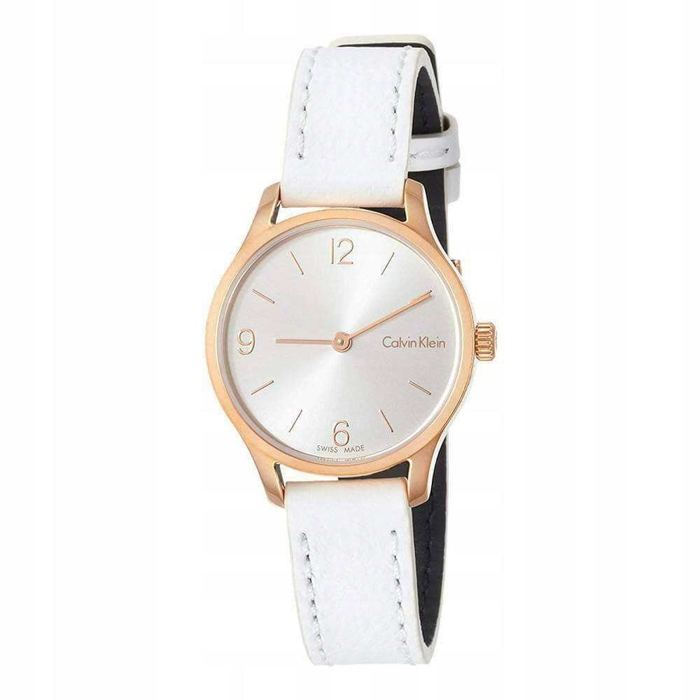 zegarek damski Calvin Klein K7V236L6