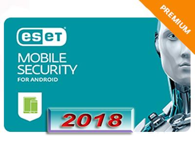 ESET Mobile Security 1lic/1Y ESD