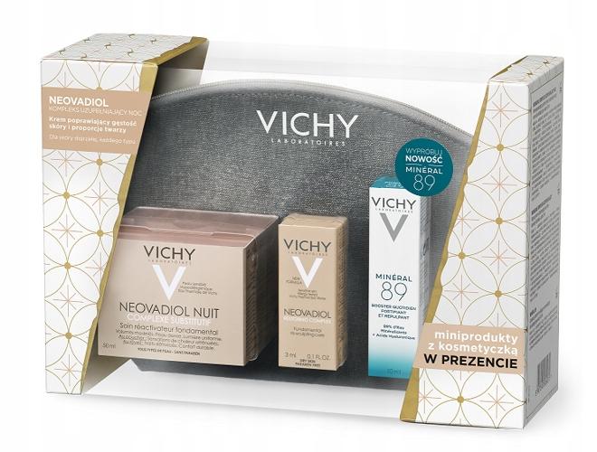 VICHY NEOVADIOL KOMPLEKS NA NOC 50ml +Miniprodukty