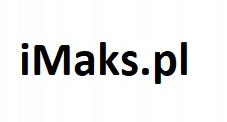 Domena internetowa imaks.pl - na blog sklep strona