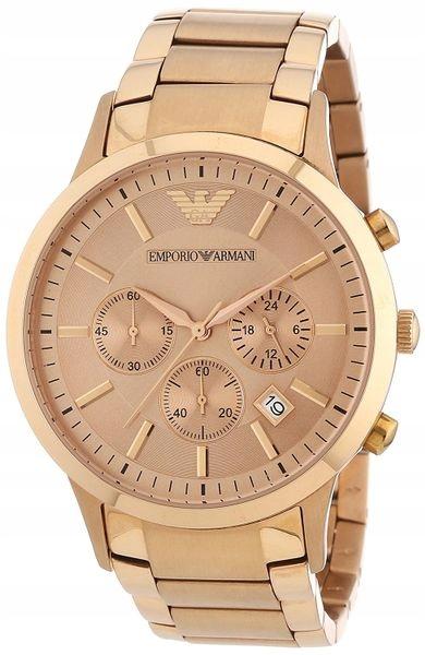 Zegarek Emporio Armani AR2452 Licytacja BCM !!!