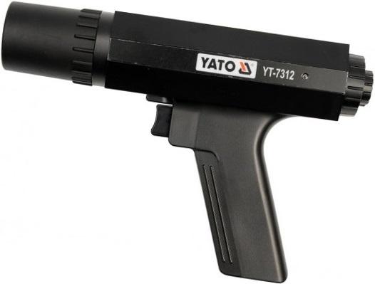 Lampa stroboskopowa z regulacją Xenon YATO YT-7312