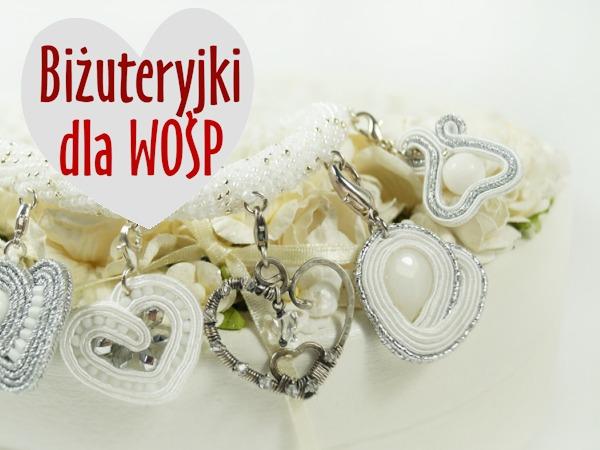 SWEET DREAM bransoletka ślubna *Biżuteryjki