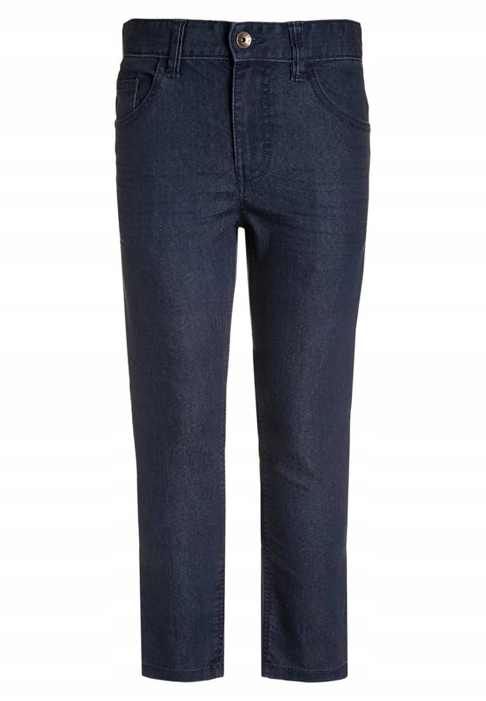 BENETTON jeansy slim 170cm 13-14 lat 3XL