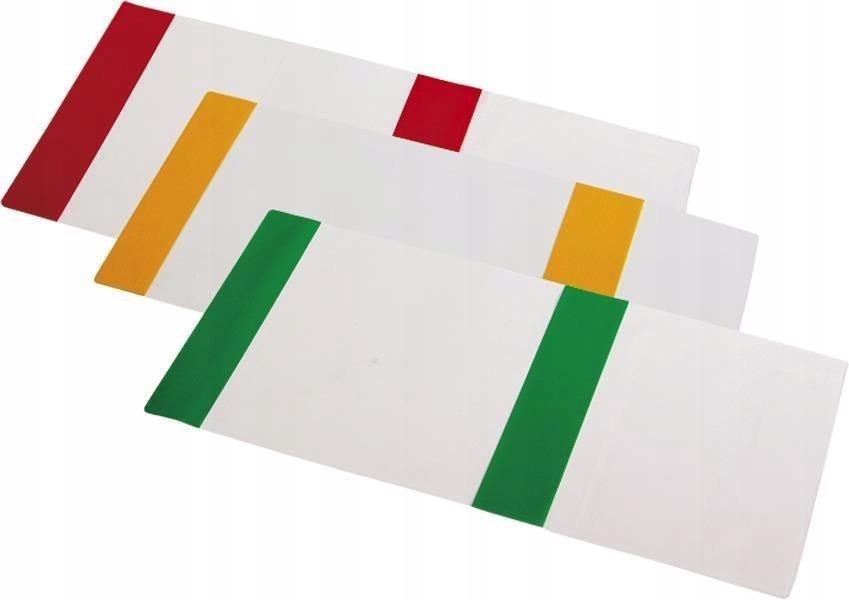 Okładka PVC z regulacją OR-11 (25szt)