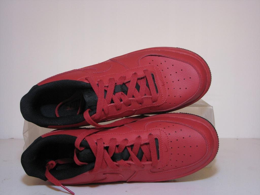 Buty damskie Nike air force 1 (GS) 596728 052 38,5