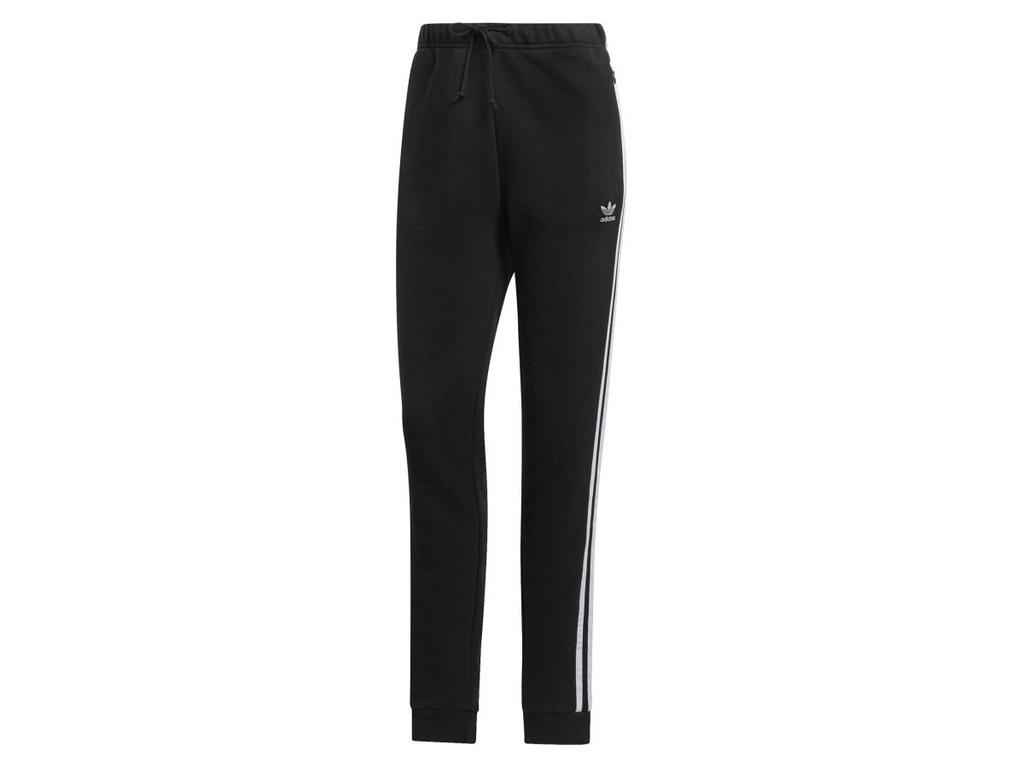 Spodnie damskie ADIDAS REGULAR TP CUF DV2572