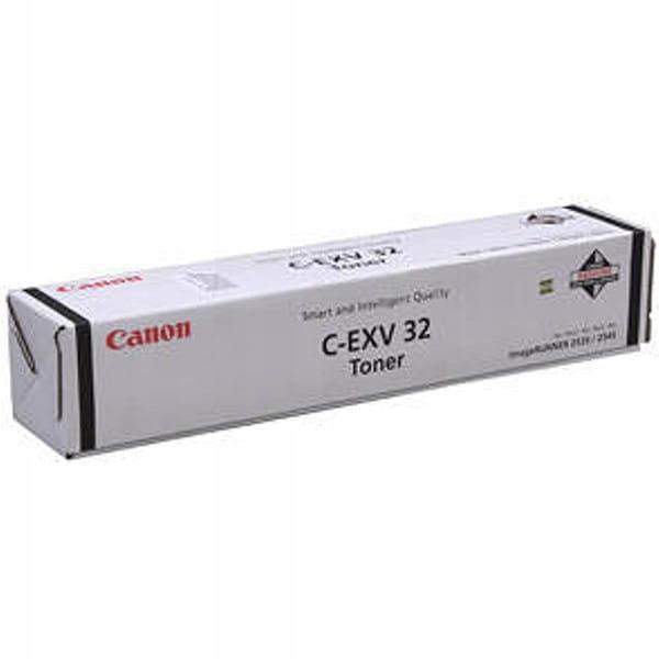 Canon oryginalny toner CEXV32, black, 19400s, 2786
