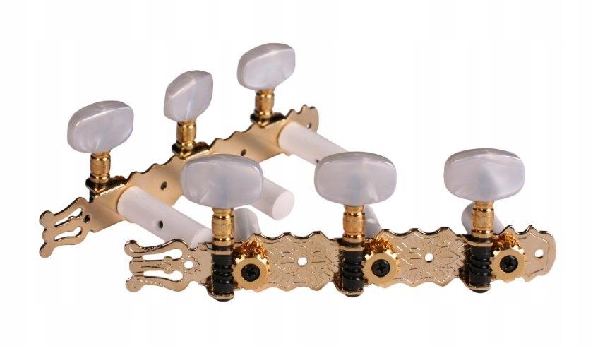Admira AV250 - klucze do gitary