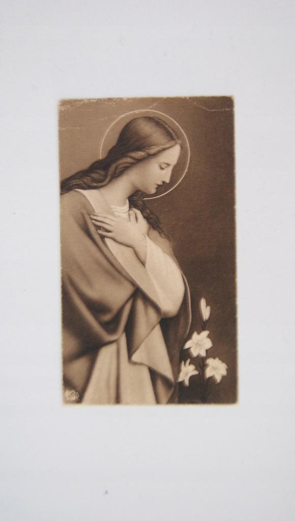 obrazek rekolekcje wrześniowe 1932 r