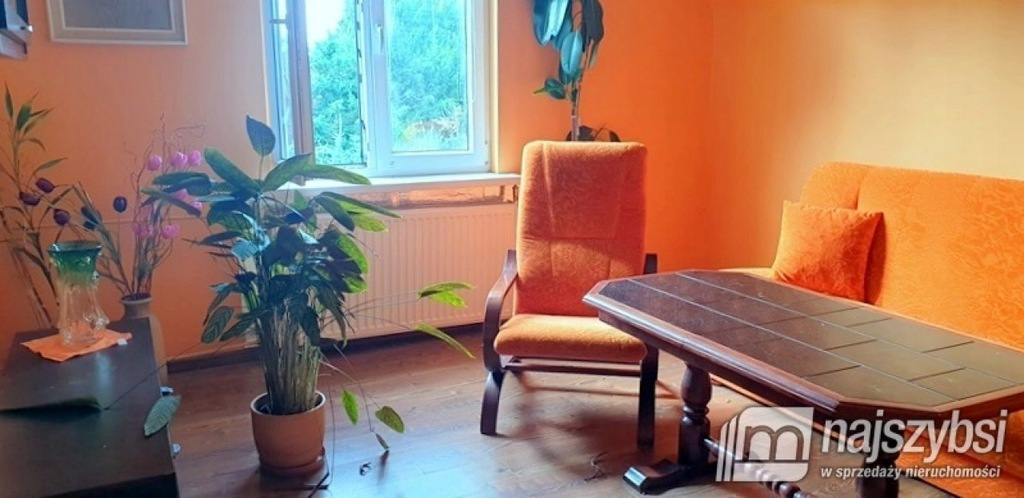 Dom, Stara Dąbrowa (gm.), 154 m²