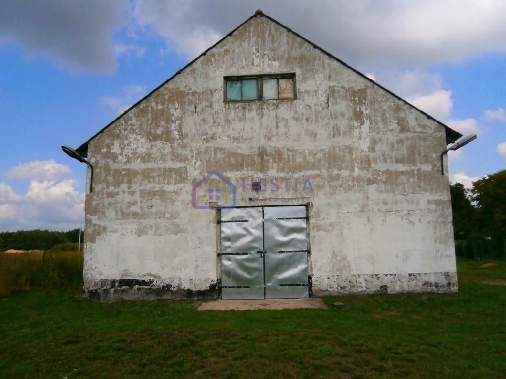 Magazyny i hale, Stargard, 1200 m²