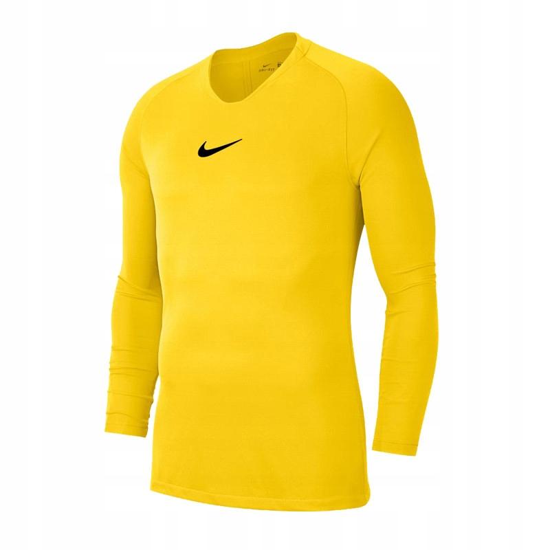 Nike Dry Park First Layer dł.rękaw 719 : R: - S