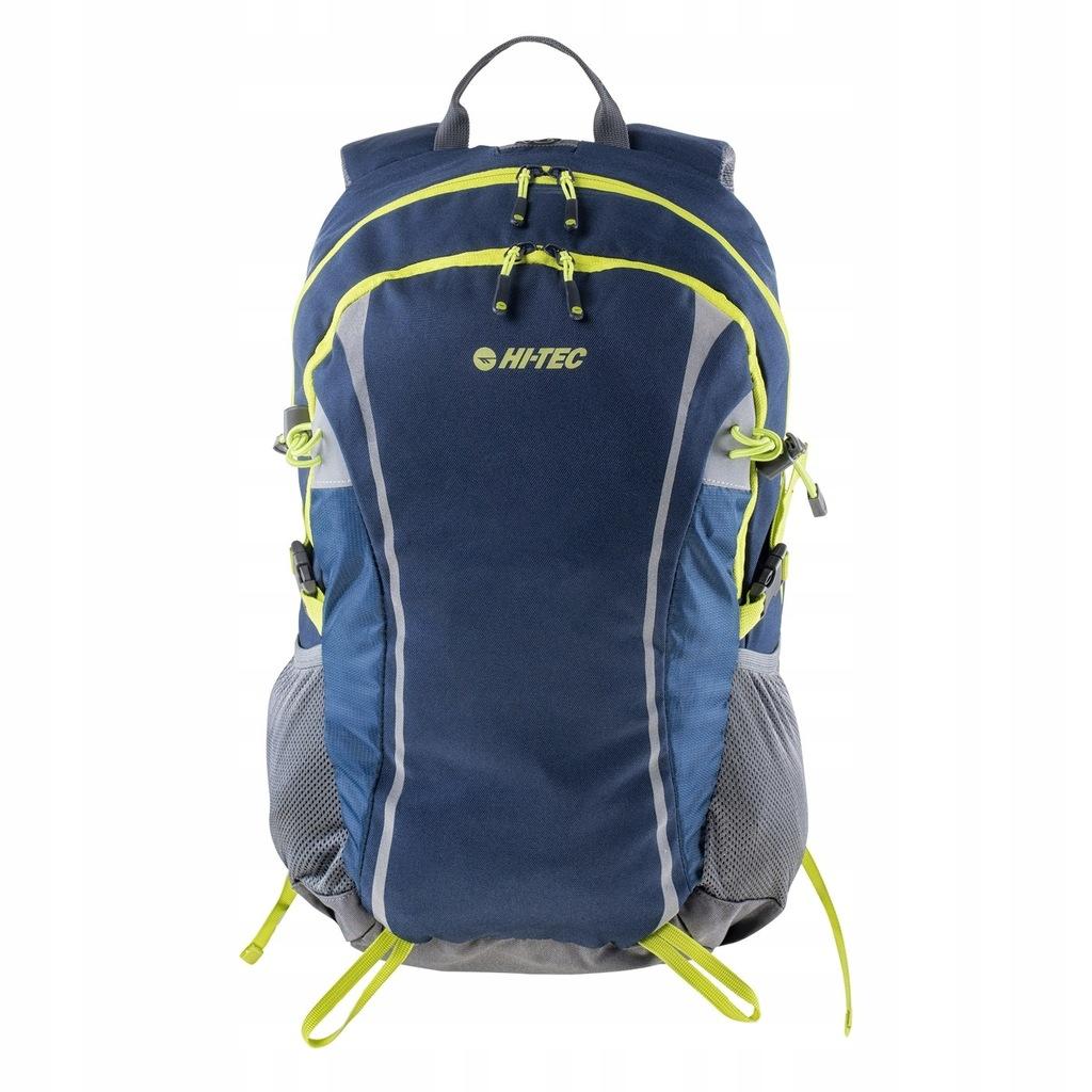 Plecak sportowy turystyczny szkolny HI- TEC 30 L