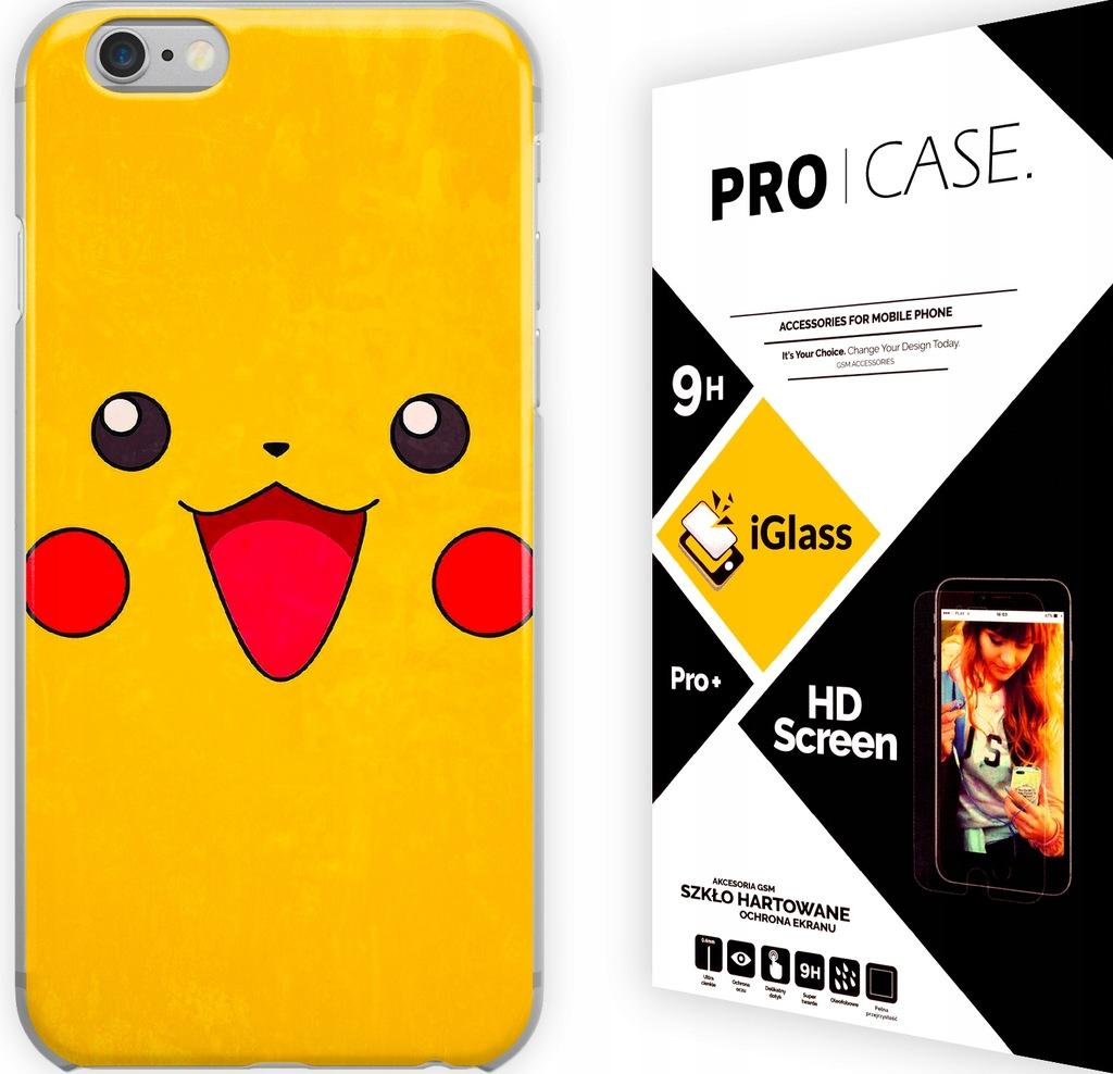 Etui Pokemon Do Sony Xperia M2 Szklo 7732352649 Oficjalne Archiwum Allegro
