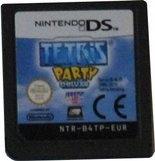 Tetris Party Nintendo DS 3DS NTR-B4TP-EUR