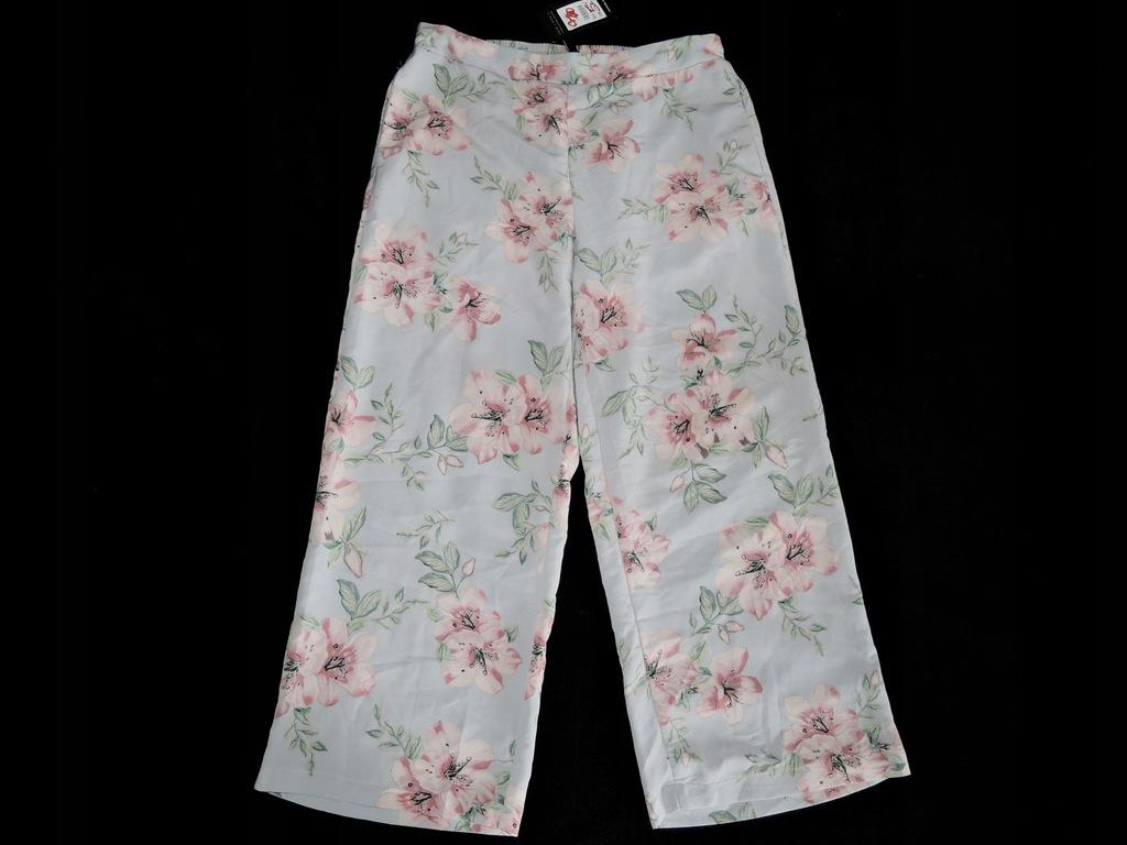 New Look Nowe spodnie gumka 40/42