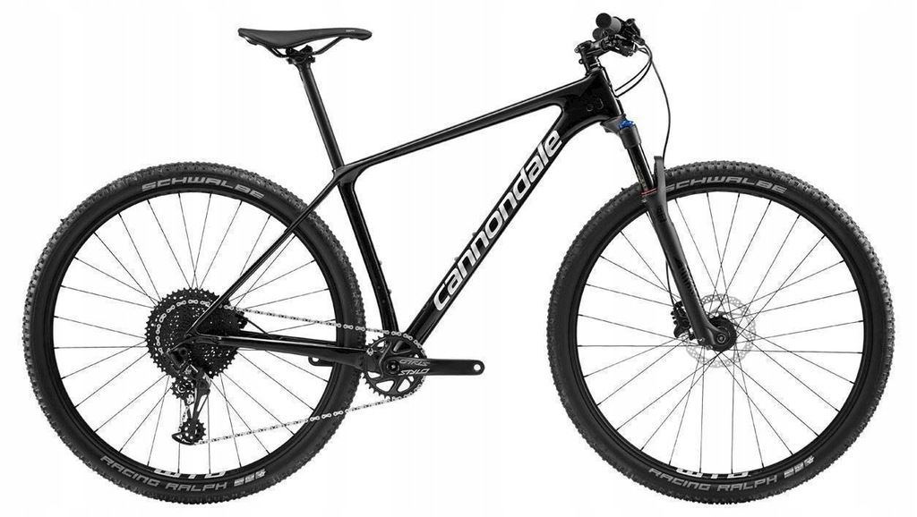 """Rower Cannondale F-Si Carbon 5 M/17,3"""" -20%!"""