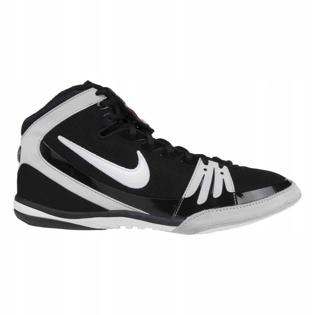 Nike Freek (011) - Buty zapaśnicze MMA BOKS - 46