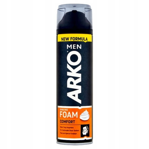 Arko Men Comfort Pianka do golenia 200 ml