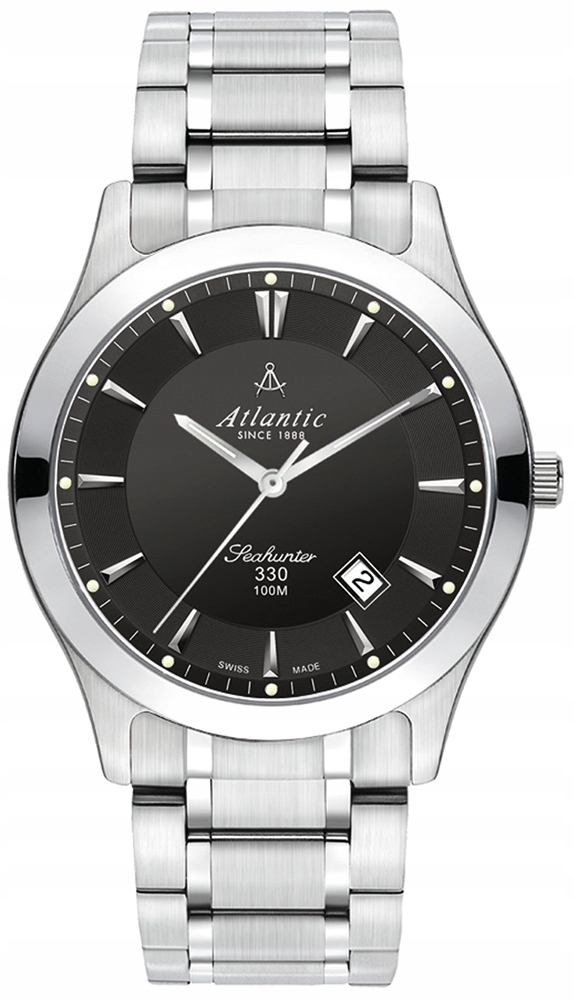 Zegarek Atlantic Seahunter 71365.41.61