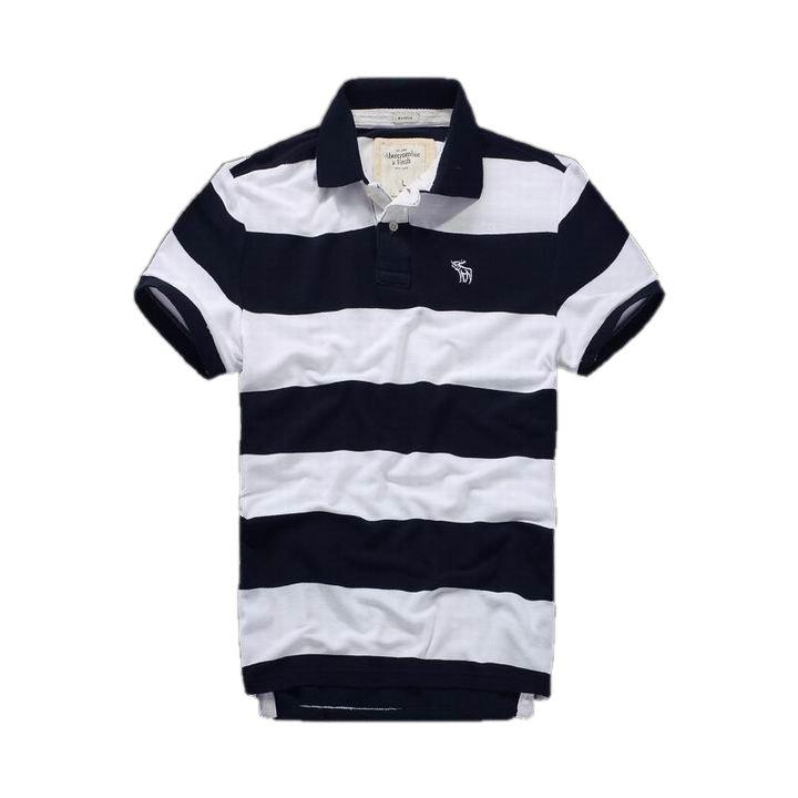 Polo Abercrombie & Fitch Koszulka Modna S z PL