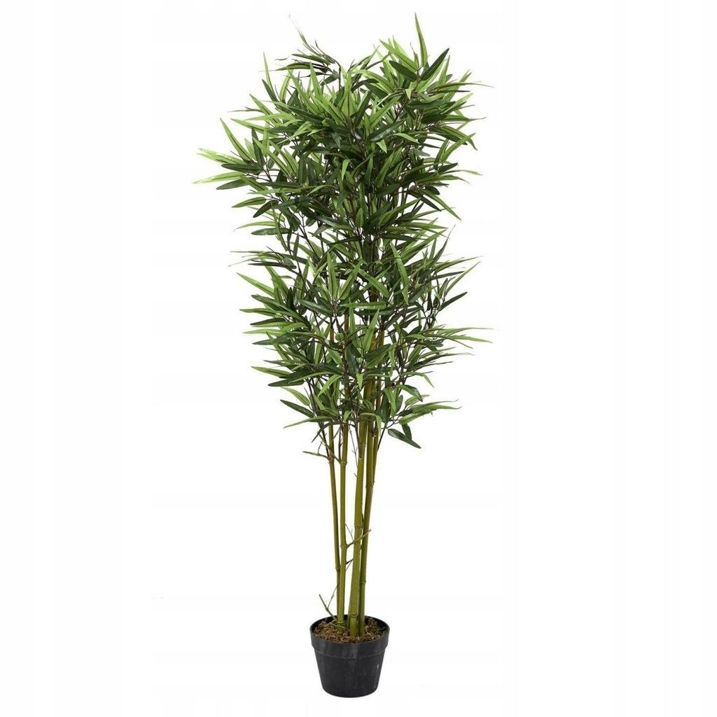 Sztuczna roślina bambus 150cm