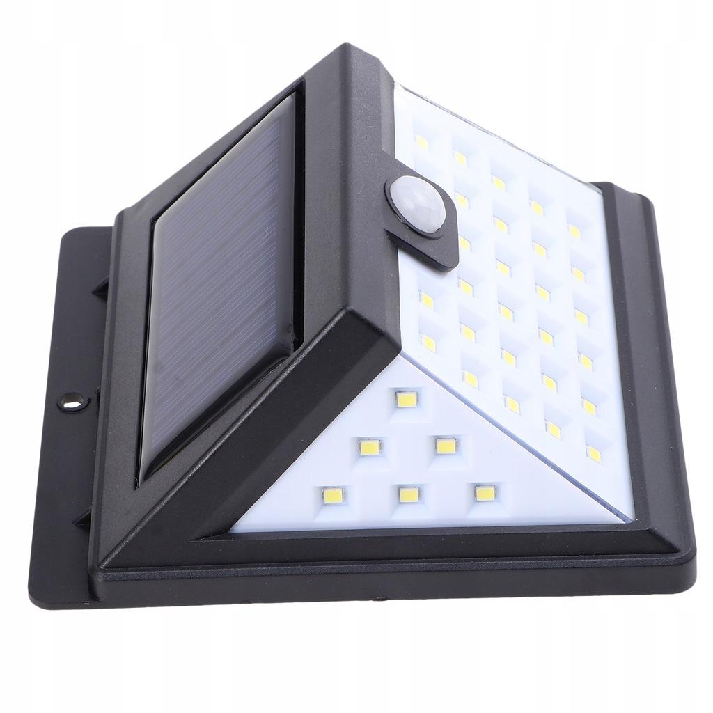 Kinkiet solarny Lampa indukcyjna do ciała oprawa K