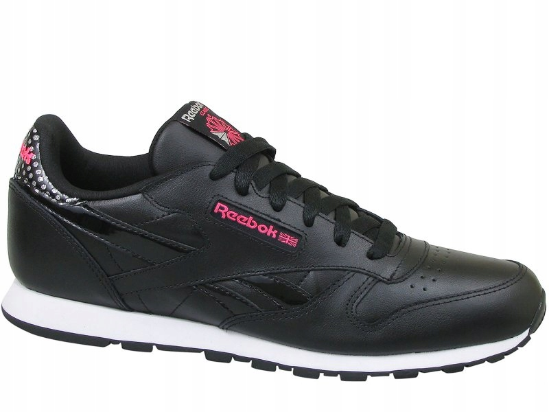 Buty Reebok Cl Leather Girl Squad Cm9136 36.5