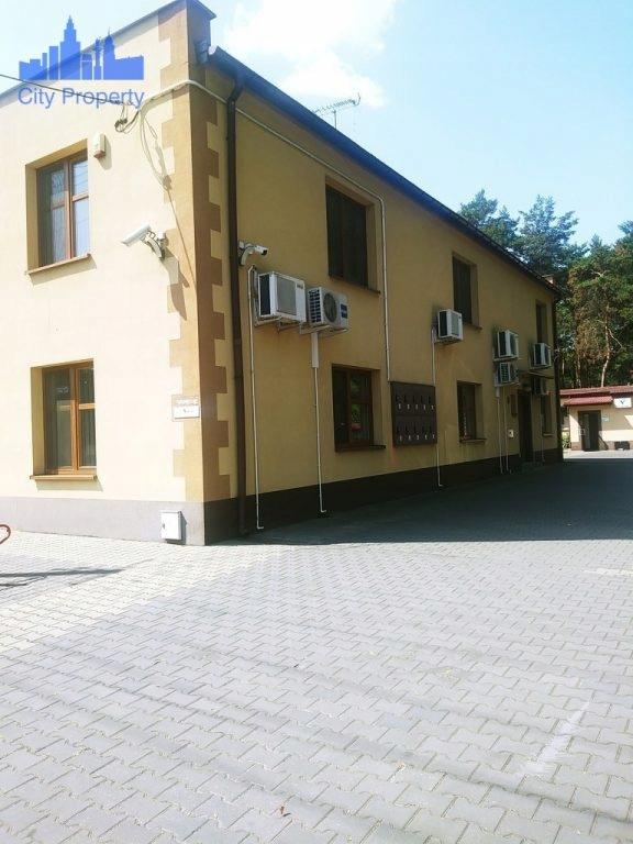 Magazyny i hale, Marki, Wołomiński (pow.), 630 m²