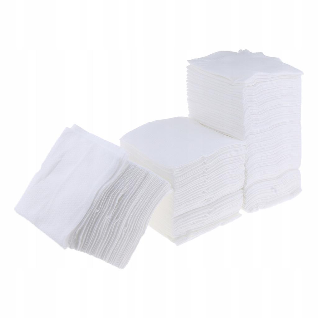100 sztuk jednorazowych ręczników